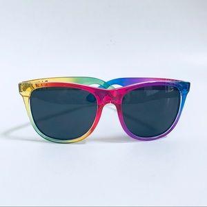 Victoria Secret Pink, Rainbow 🌈 Sunnies